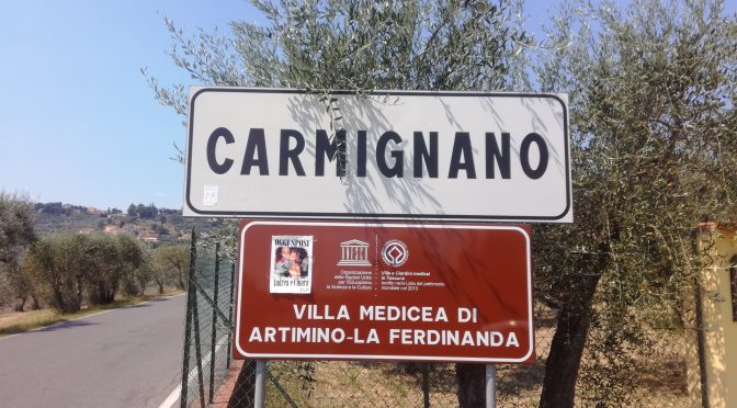 Carmignano dice no alle affissioni abusive: al via la campagna contro i furbetti