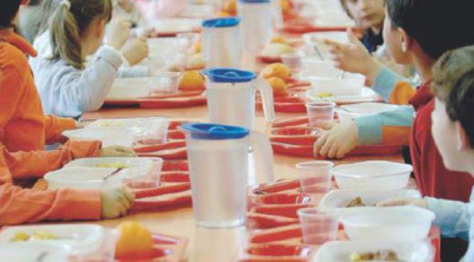 """Con il """"buon samaritano"""" il cibo non utilizzato nelle mense scolastiche va ai più bisognosi"""