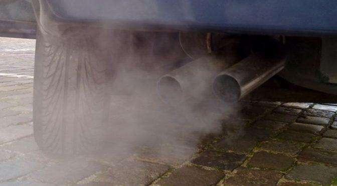 Qualità dell'aria, dall'1 novembre divieto di accensione fuochi e abbruciamento all'aperto di sfalci e residui vegetali