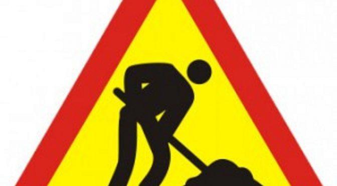 Lavori pubblici, dal 28 agosto al via l'asfaltatura di via Macia a Comeana