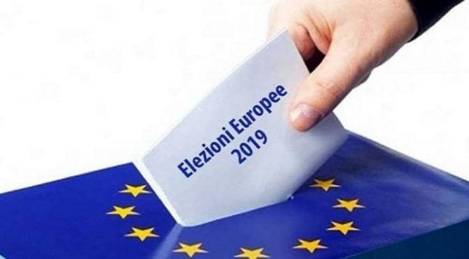 Elezioni Europee, aperture straordinarie Ufficio Elettorale