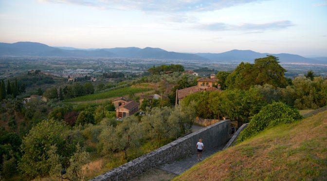"""Da domani a domenica arriva """"Carmignano plaid festival in Rocca"""""""