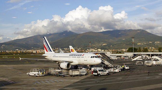 """Aeroporto di Firenze, accolti i ricorsi dei Comuni. Prestanti: """"Una grande vittoria"""""""