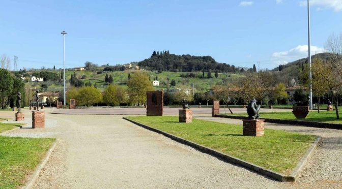 Toscana Arcobaleno d'estate al Parco Museo Quinto Martini di Seano: domani una serata all'insegna della genialità e della fantasia