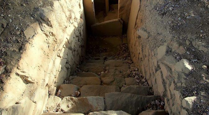 Necropoli etrusca di Artimino Prato Rosello: domenica apertura straordinaria con visita guidata gratuita
