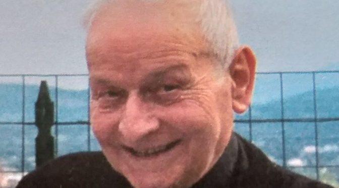 Cordoglio del Sindaco per la scomparsa di don Aldo Magnarelli
