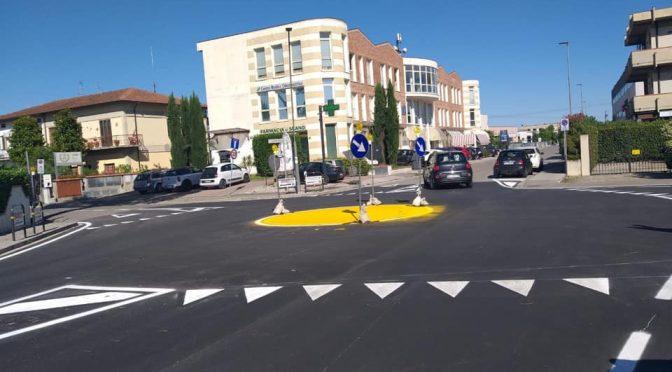 Lavori pubblici, a breve al via gli interventi per la realizzazione di nuovi attraversamenti pedonali rialzati e l'installazione di dissuasori elettronici di velocità