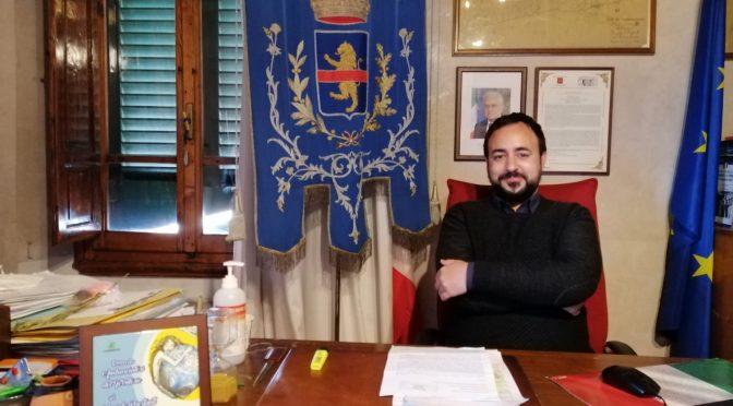 Il sindaco Prestanti diventa membro del consiglio di Aiccre