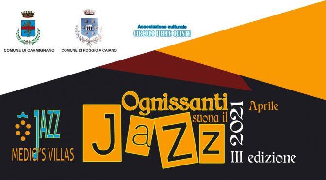 Ognissanti suona il Jazz – III edizione