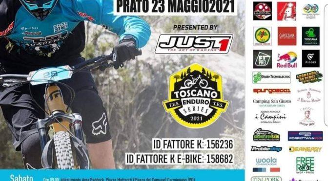 Toscano Enduro Series 2021  a Carmignano
